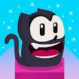 Super Rocky Run icon
