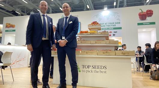 Los nuevos sabores de Top Seeds: cuando la comida es un propósito