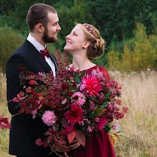Wedding photographer Viktoriya Yanysheva (VikiYanysheva). Photo of 19.10.2015