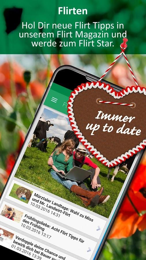 singlebörse app android Nettetal