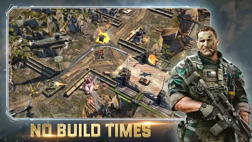 War Commander: Rogue Assault 4.14.0 screenshots 1