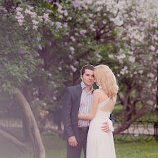 Wedding photographer Mariya Strizheva (strizhova). Photo of 21.05.2013