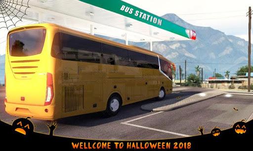 Euro Coach Bus Driving - offroad drive simulator 3.6 screenshots 1
