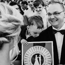 Wedding photographer Aneta Fabijańska (anetafabijanska). Photo of 15.05.2018