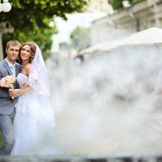 Wedding photographer Ulyana Krasovskaya (UlyanaK). Photo of 11.07.2015