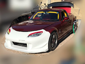 ロードスター NC DBA-NCEC RS RHT 6MTのカスタム事例画像 リッキーさんの2019年01月04日16:01の投稿
