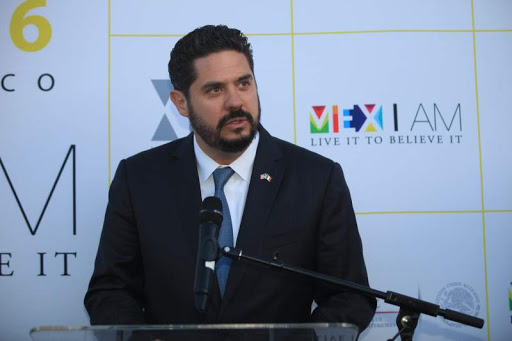 California mayor colludes with Mexican diplomat over immigrant 'safe spaces'