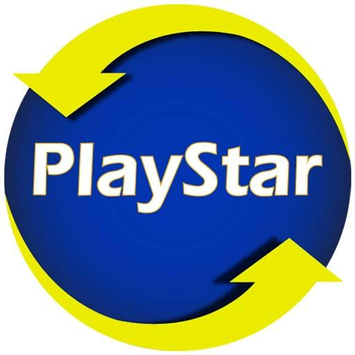 Playstar file APK for Gaming PC/PS3/PS4 Smart TV