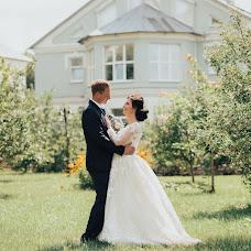 Fotograful de nuntă Pavel Nasyrov (PashaN). Fotografia din 08.02.2019