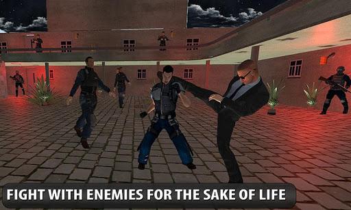 Secret Mission Agent Rescue  {cheat|hack|gameplay|apk mod|resources generator} 1