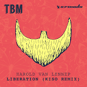 Liberation (Kiso Remix)