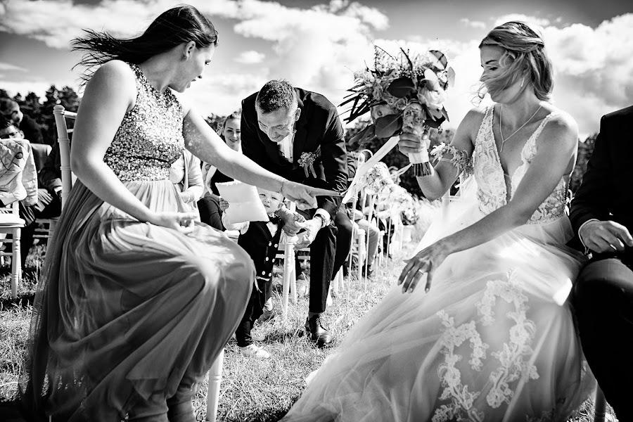 Wedding photographer Frank Ullmer (ullmer). Photo of 14.03.2019