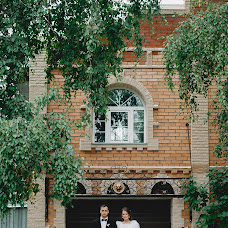 Wedding photographer Tatyana Kibus (Kibus). Photo of 05.11.2017