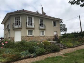 maison à Saint-Christophe-en-Brionnais (71)