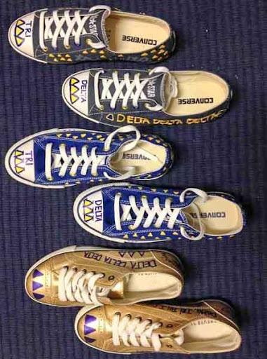 DIY Shoe Craft Idea