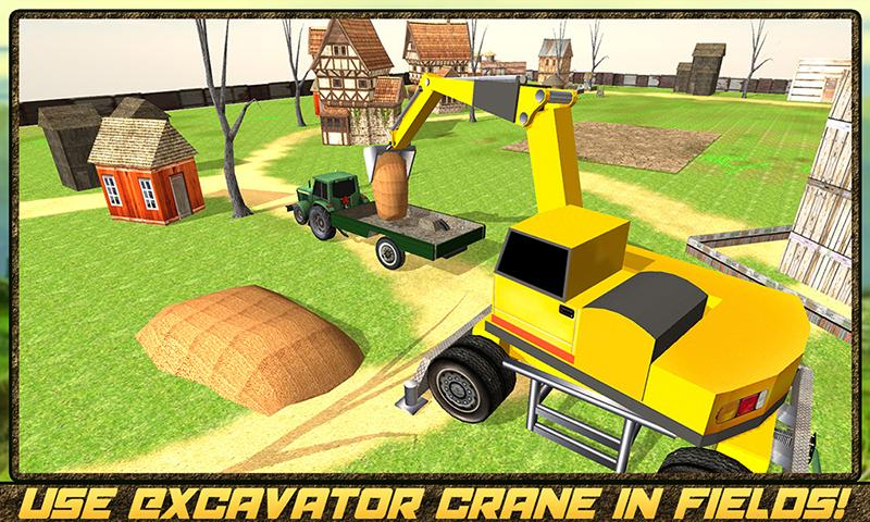 Hay-Farm-Plow-Truck-Driver 32
