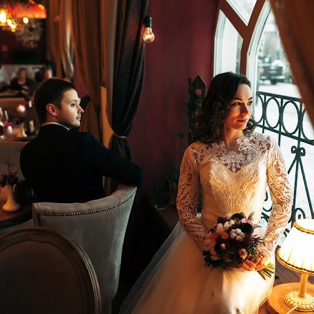 Wedding photographer Aleksey Kleschinov (AMKleschinov). Photo of 26.02.2018