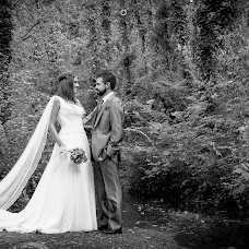 Wedding photographer Manu Galvez (manugalvez). Photo of 30.04.2017