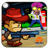 cowboy hero zombie defense