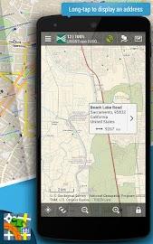 Locus Map Pro - Outdoor GPS Screenshot 2