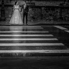Wedding photographer Alina elena Ciocan (alinadualphoto). Photo of 09.04.2016