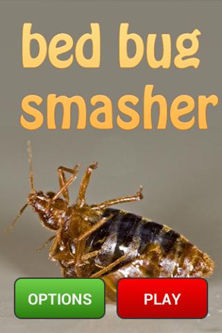 BedBug Smasher
