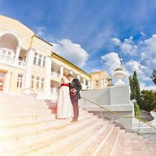 Wedding photographer Polina Zabavina (Zabavina). Photo of 24.10.2012