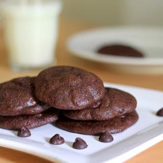 Milk's Ooey Gooey Chocolate Chip Cookies