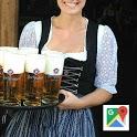 Munich Beer Halls et jardins icon