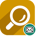 Reverse Email Lookup & Search icon