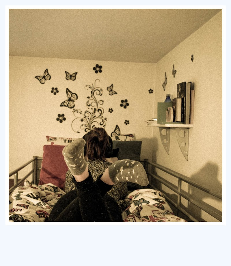 Butterfly room di ocram69