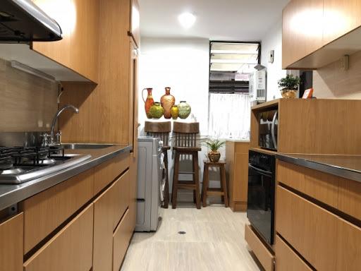 apartamento en venta poblado 585-23299