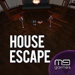 House ? Escape Icon