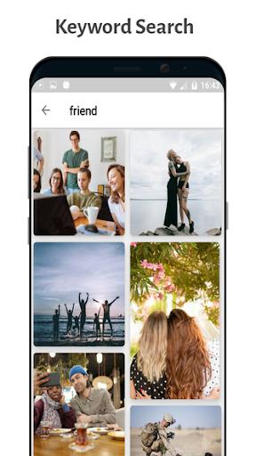 HD Wallpapers - 4K Wallpapers 2020 screenshot 8