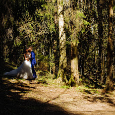 Wedding photographer Ekaterina Agalcova (KateMintyukova). Photo of 15.12.2014
