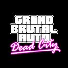 Grand Brutal Auto: Dead City icon