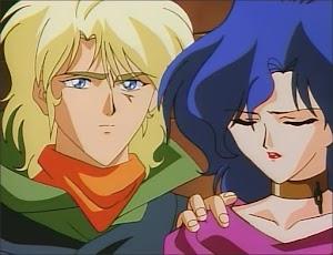Minerva no Kenshi Episode 04