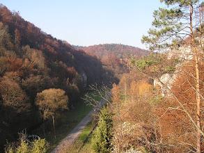 Photo: BB040374 Ojcow - kolory jesieni