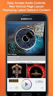 Rock 101.1 FM - screenshot thumbnail