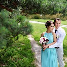 Wedding photographer Vitaliy Chumachenko (Chumachenko). Photo of 19.07.2016