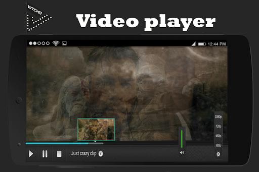 WTCHD Multimedia - Video Player  screenshots 7