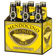 Logo of Mendocino Blonde Ale