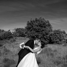 Wedding photographer Juan Carlos Torre Sanchez (aycfotografos). Photo of 26.08.2016