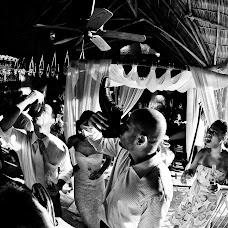 Fotógrafo de bodas Aldo Tovar (tovar). Foto del 22.09.2017