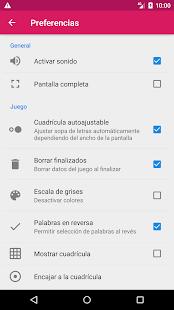 Download Sopa de Letras del Evangelio For PC Windows and Mac apk screenshot 5
