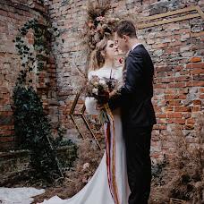 Fotograf ślubny Anita Krysztofiak (anitakrysztofia). Zdjęcie z 12.02.2019