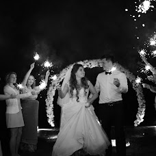 Wedding photographer Evgeniya Ivga (Ivga). Photo of 01.10.2017