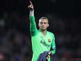 Officiel : Jasper Cillessen quitte le FC Barcelone