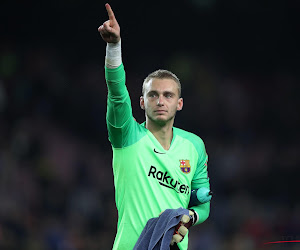 Officiel : Jasper Cillessen quitte le FC Barcelone