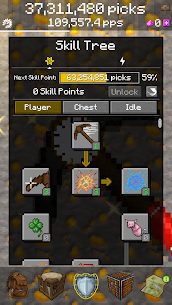 PickCrafter – Idle Craft Game 8
